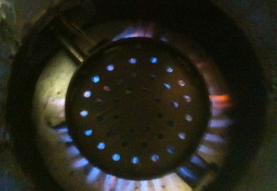 Tandoori and Cooker Safety Valves