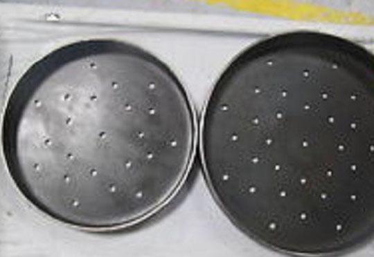 Tandoori Plates