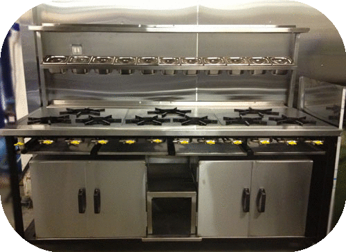 Welcome to Commercial Cooker
